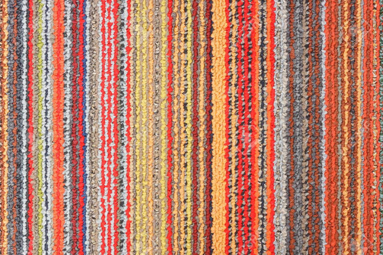 carpet texture. Colorful Carpet Texture Background Stock Photo - 97946047