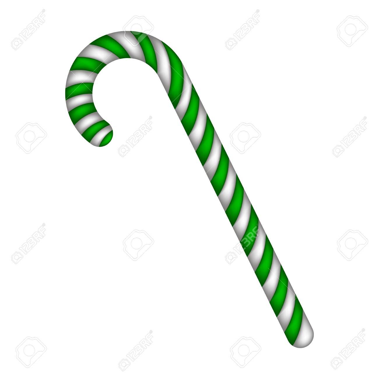 Bastones De Navidad Para Colorear. Pueden Elegir Entre Estos ...