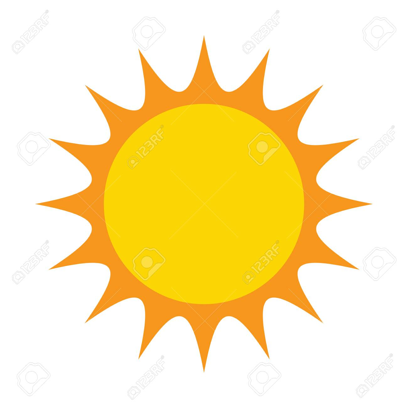 sun vector symbol icon design illustration isolated on white rh 123rf com sun vector png sun vector png