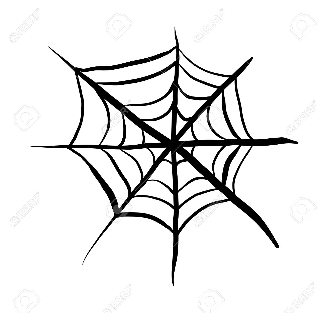 spider web vector symbol icon design beautiful illustration rh 123rf com spider web vector brush spider web vector illustrator