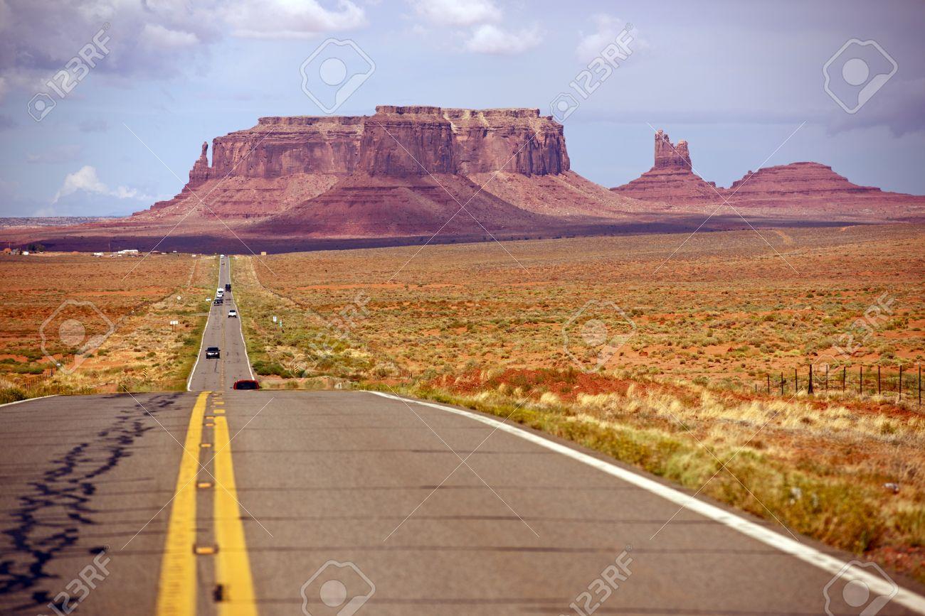 American Desert - WallDevil