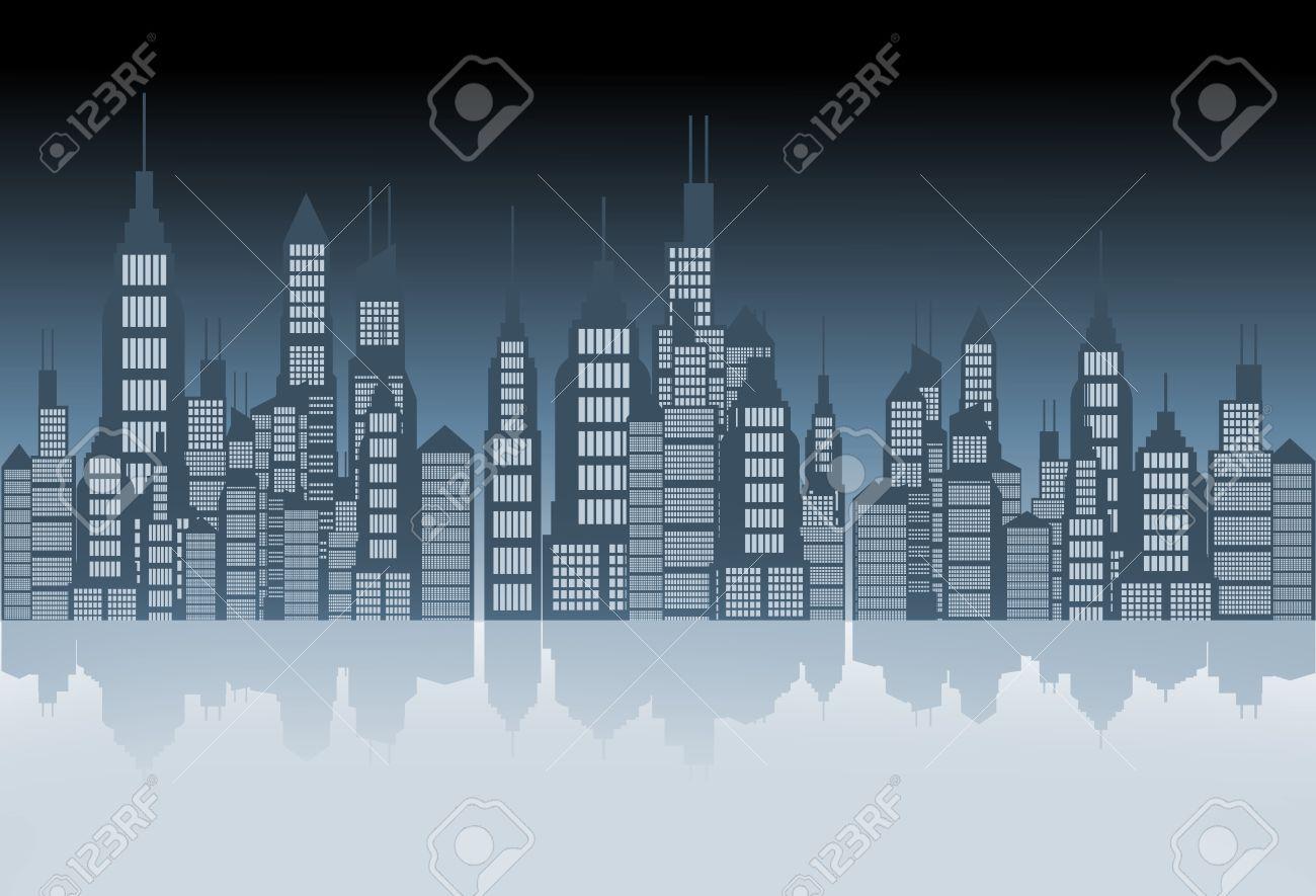 theme urban