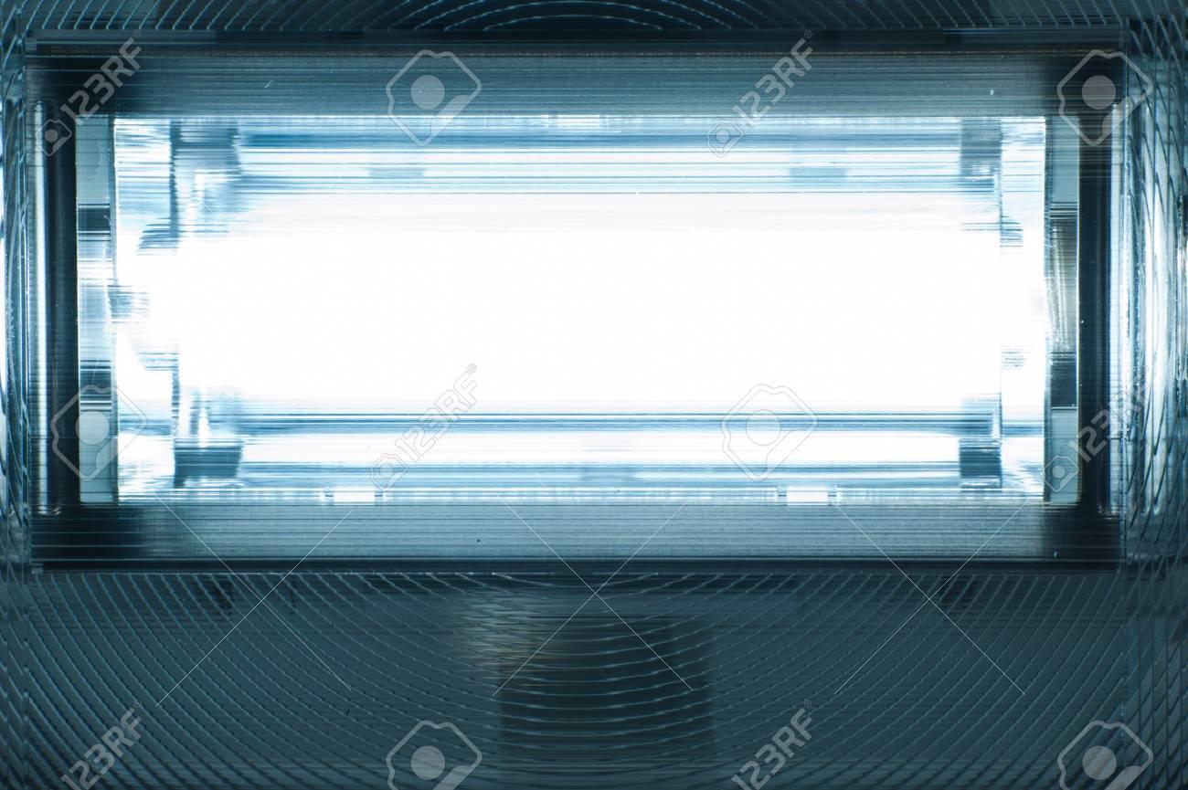 Photography Flashlight Closeup Background Stock Photo - 26034787