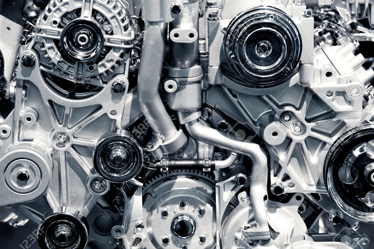 Gas Engine Closeup Background Photo Car Engine Stock Photo Picture And Royalty Free Image Image 26623027