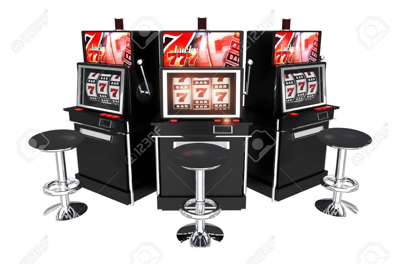 3d spielautomaten
