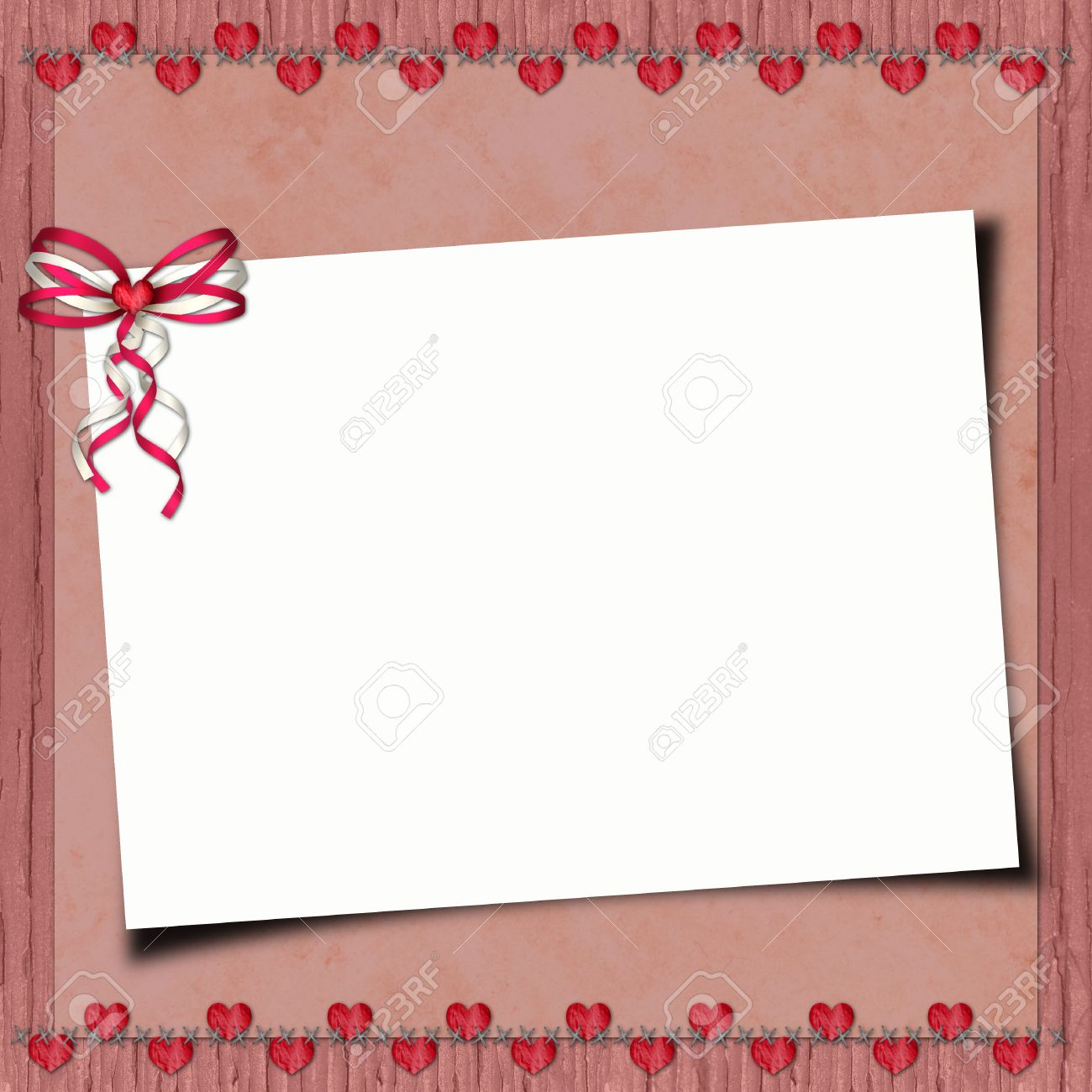 Blank Note Paper On Textured Background Photo Picture And – Blank Paper Background