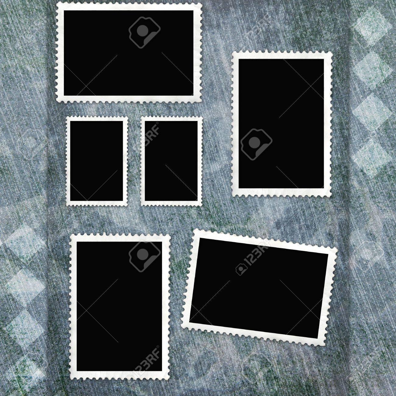 album page Stock Photo - 6606252