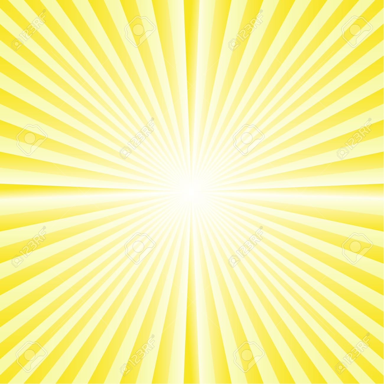 Yellow Rays Background Royalty Free Cliparts, Vectors, And Stock ... for Yellow Light Rays Background  166kxo