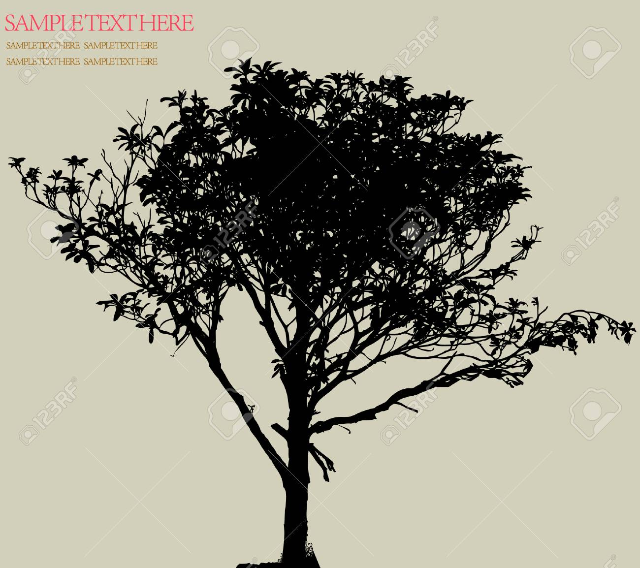 background Stock Vector - 5135083