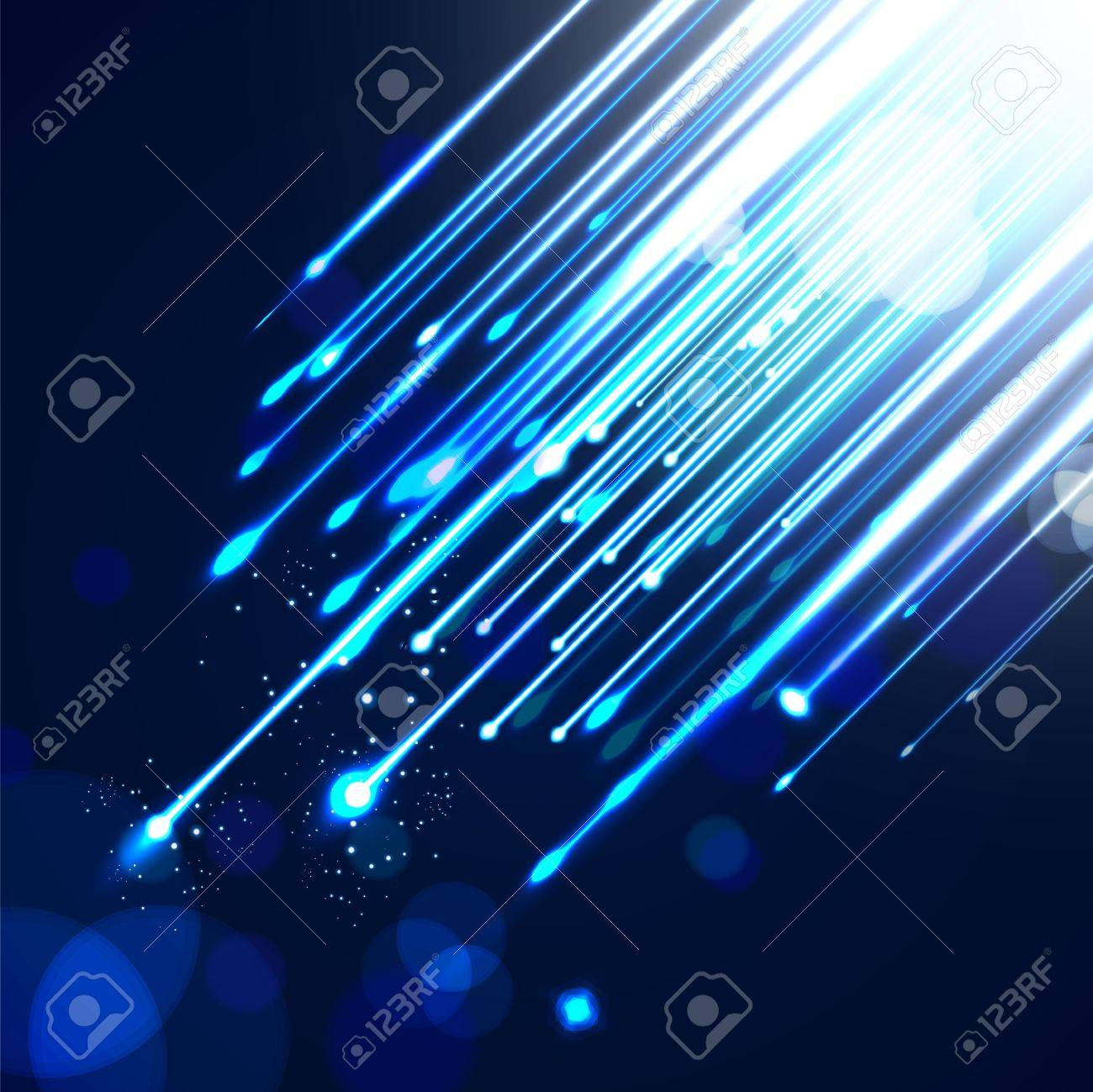 Abstract Background Vector - 11717023