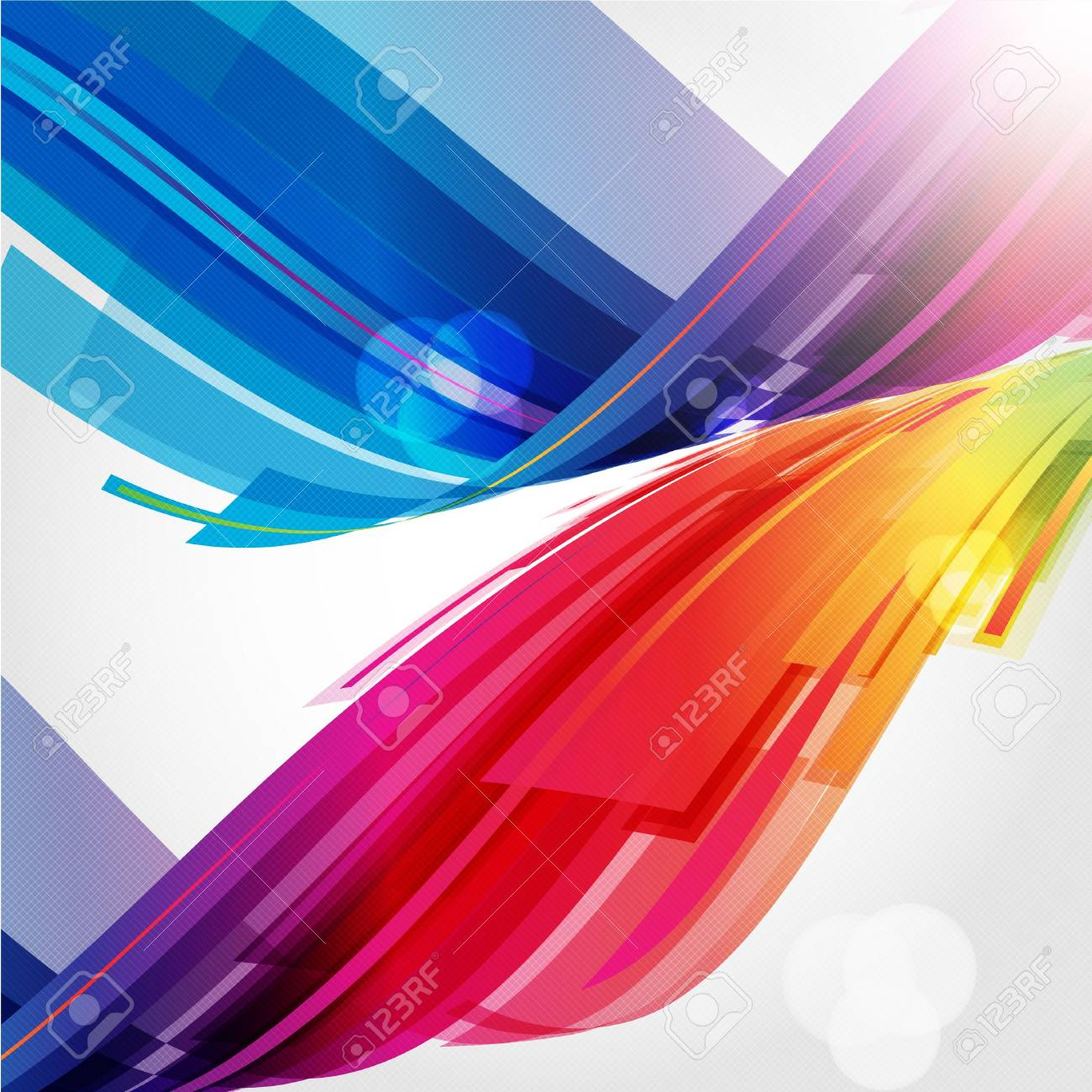 Abstract Background Vector - 11832076