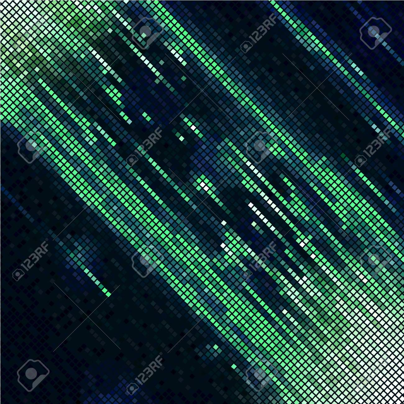 Abstract Background Vector Stock Photo - 12802694