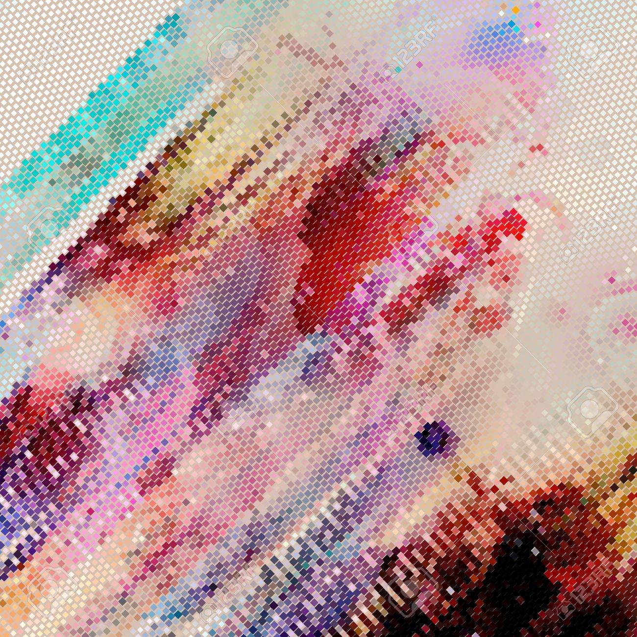 Abstract Background - 15052620