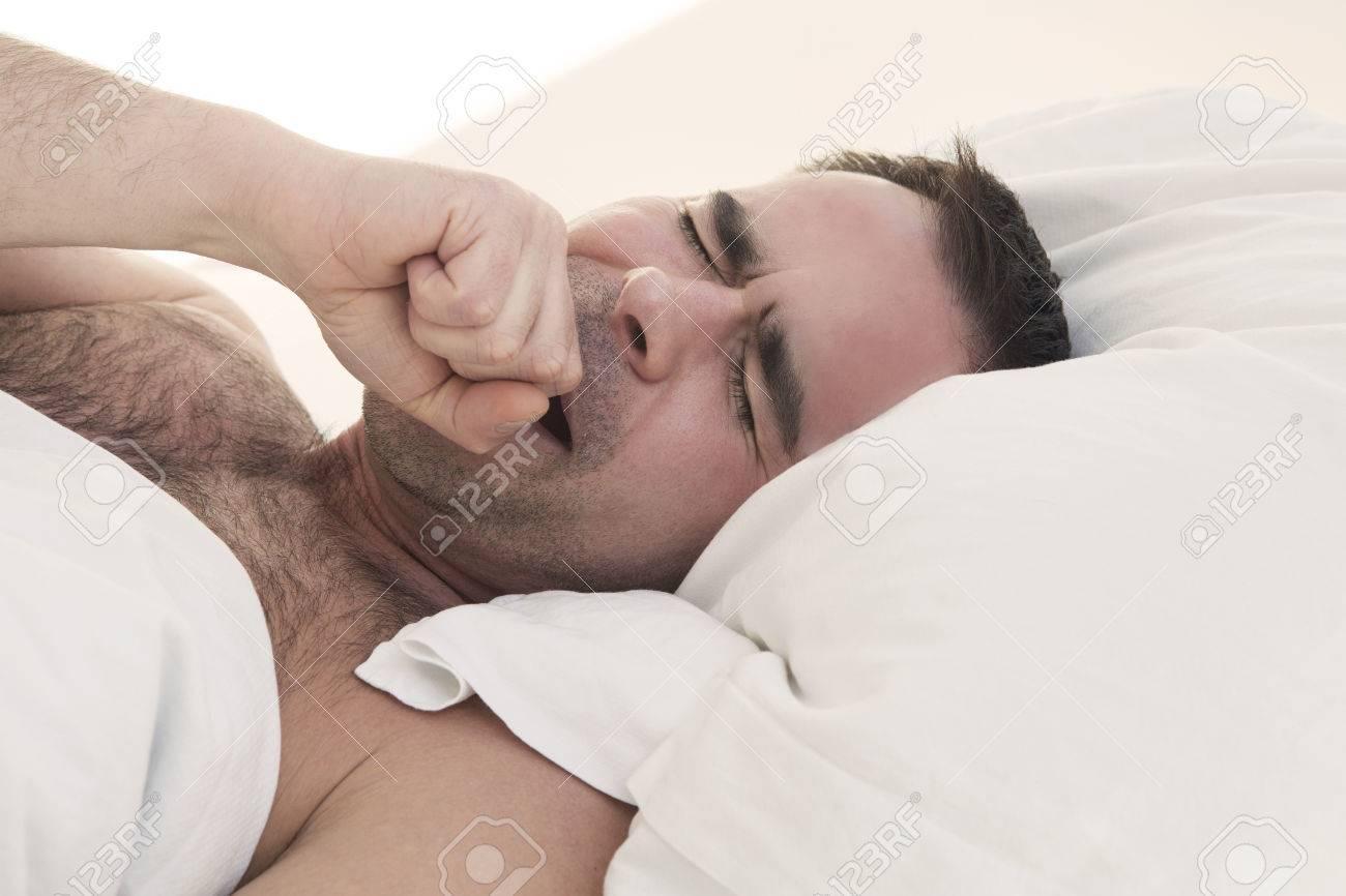 Hairy Sleeping