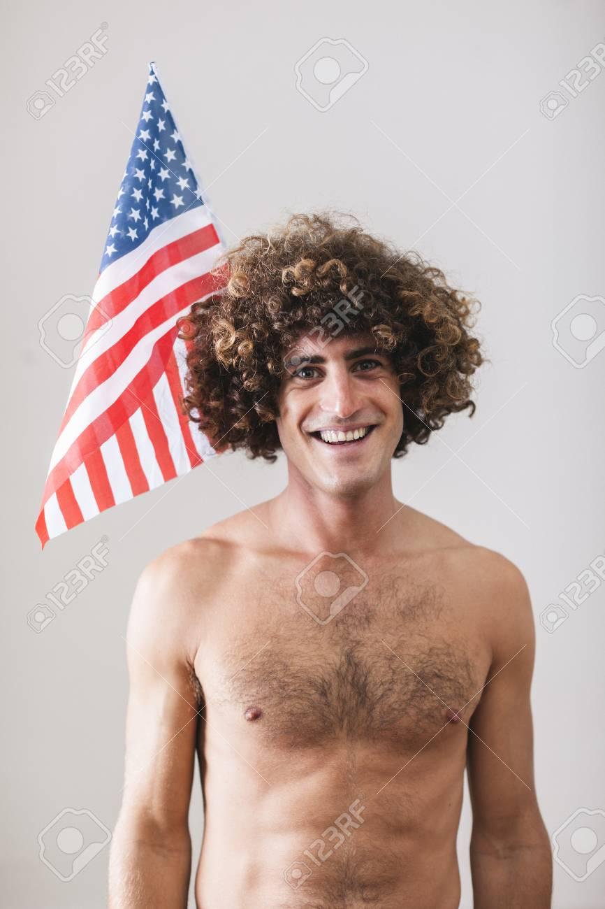 Adult naked man — photo 5