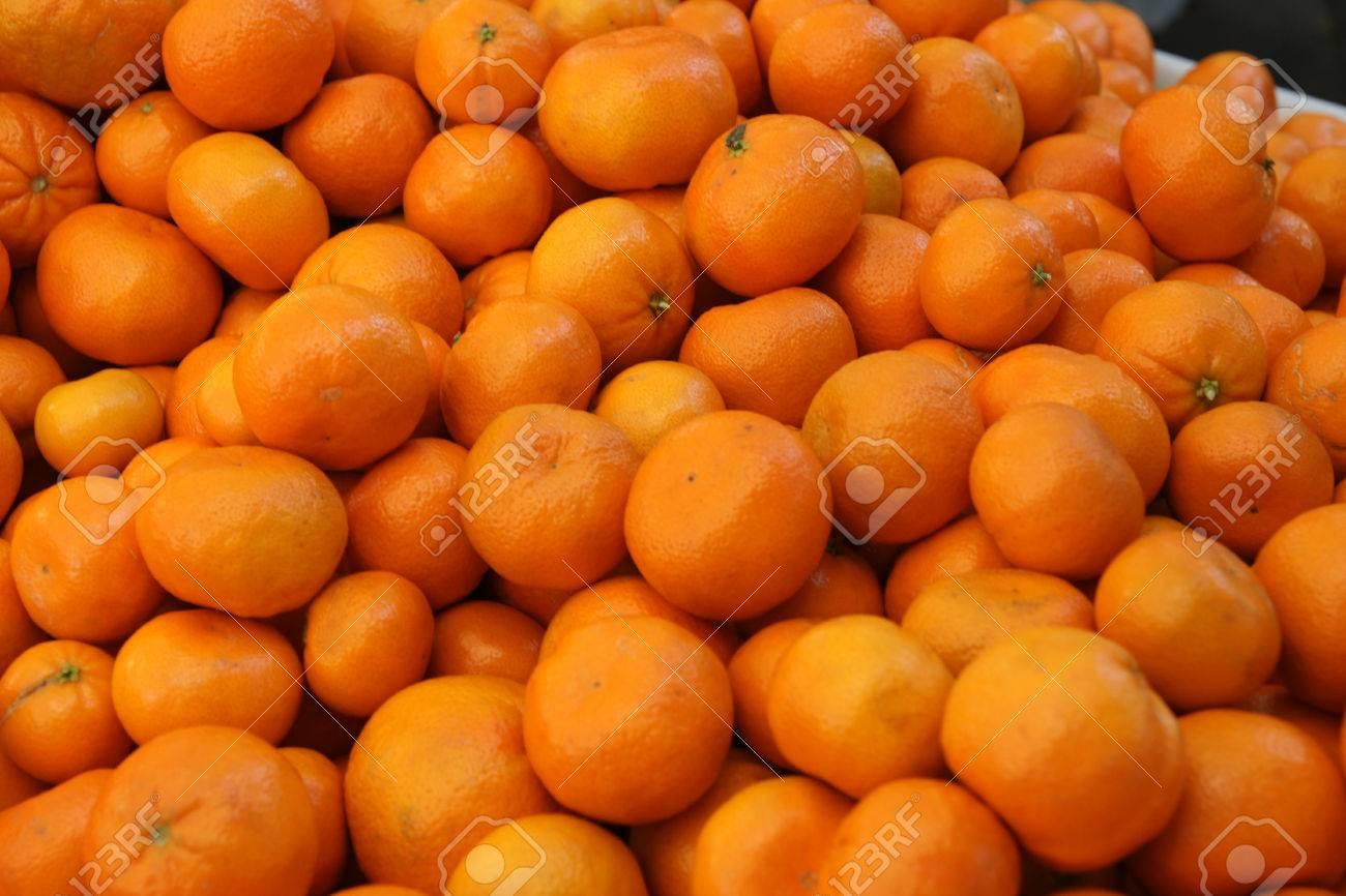 Tango, Honey Tangerine, W.Murcott?