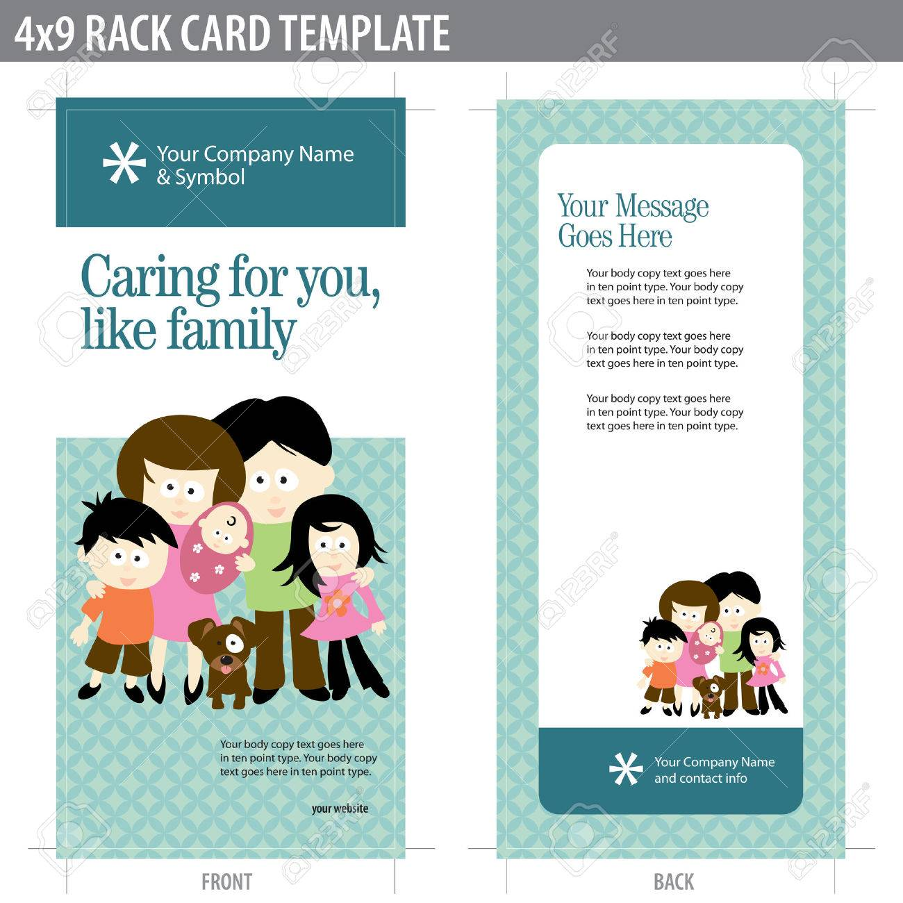 4x9 two sided rack card brochure includes crop marks.html