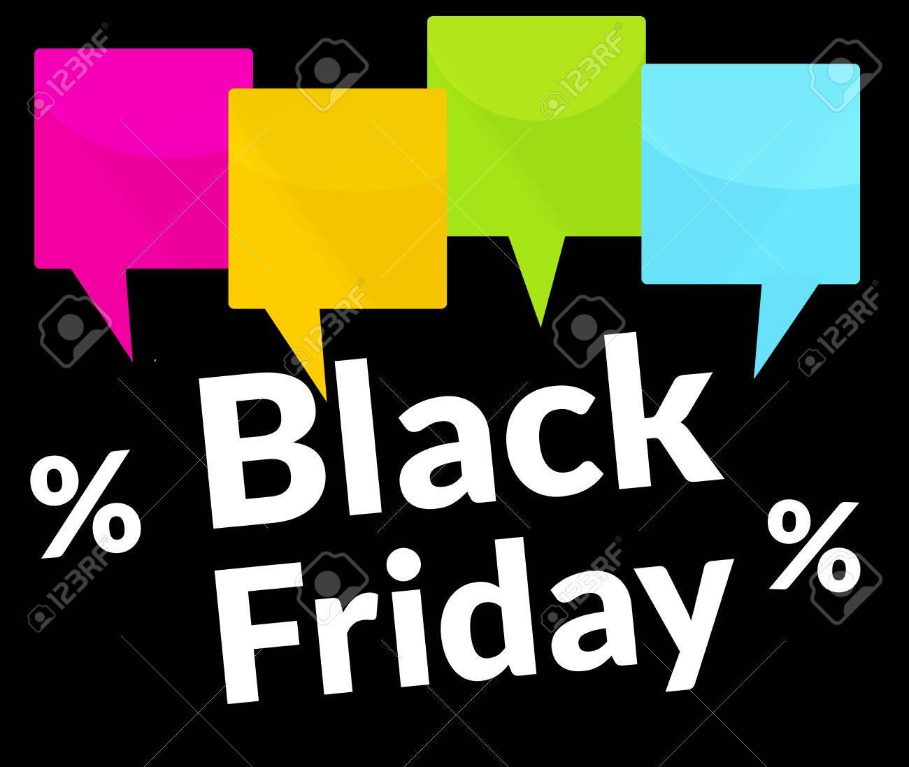 Black Friday - 38768366