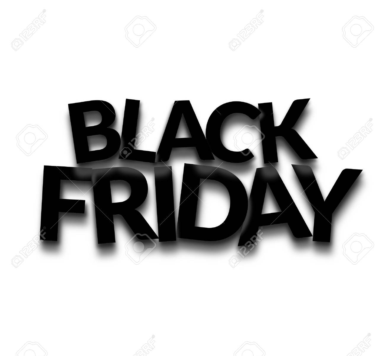 Black Friday - 38958493