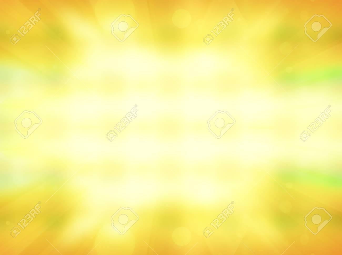 Sunny Summer Background - 40218864