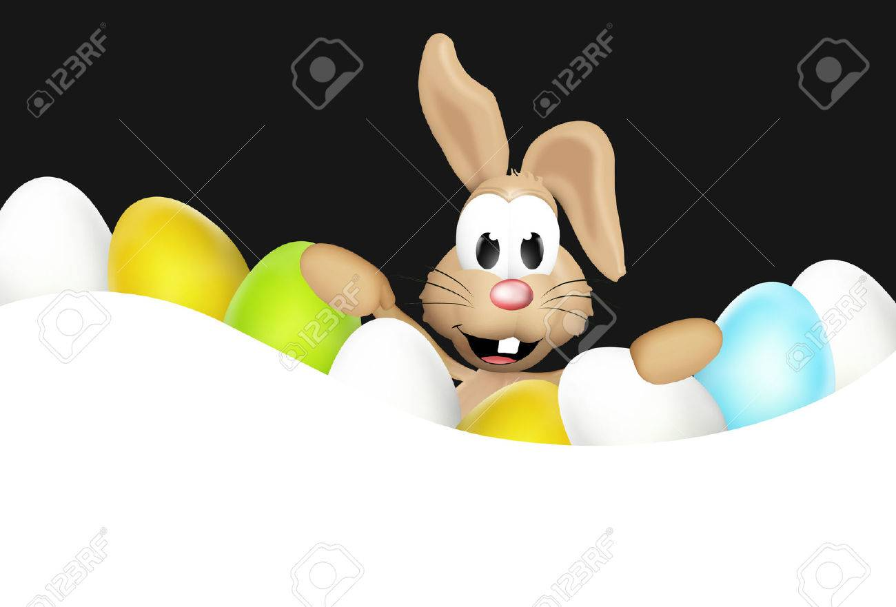 Easter Bunny - 43137179