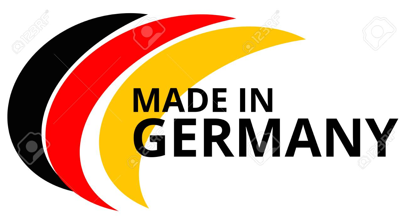 made in germany modern - 57673097