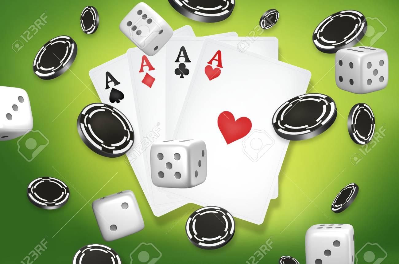 Hasil gambar untuk poker 3d