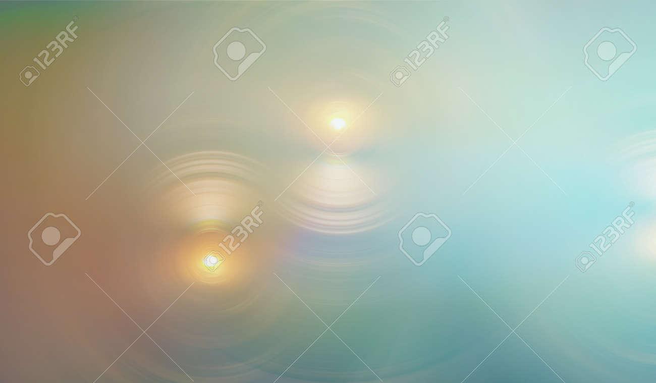 creative lights background blurred bright 3d illustration - 170168891
