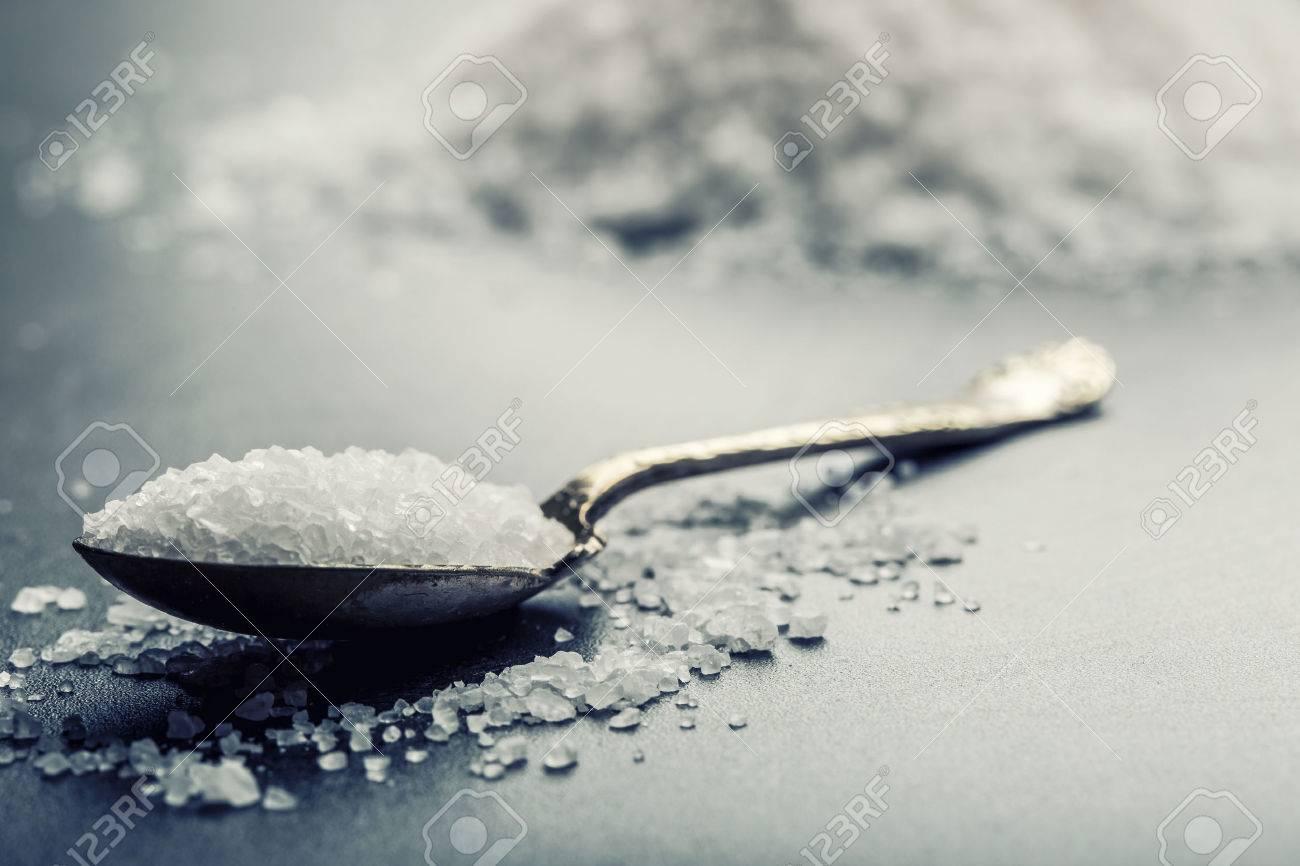 sel gros grain