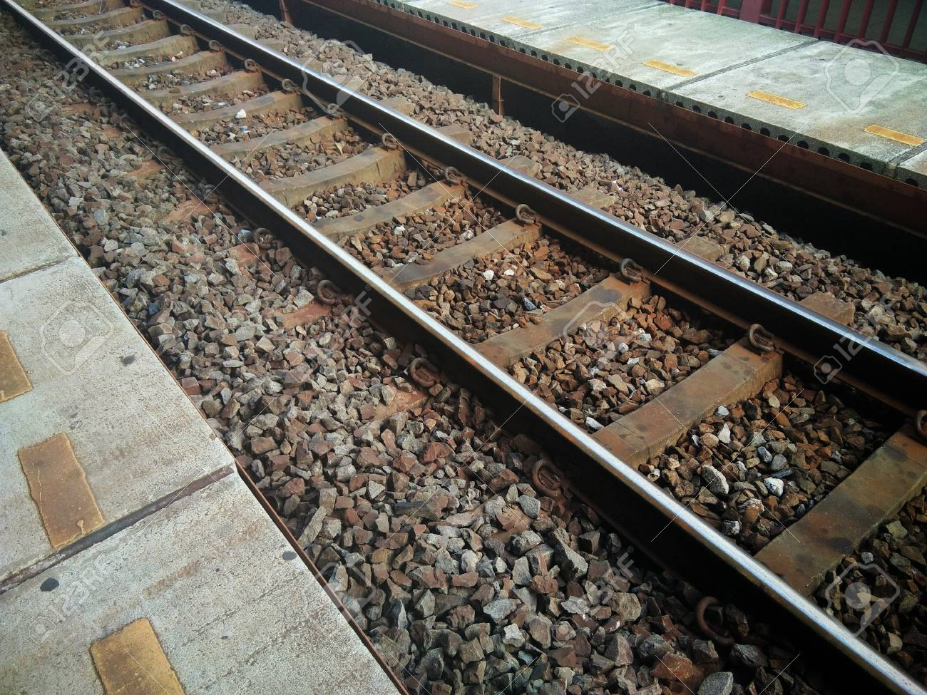 Long Welded Rail , connect track to track train railway