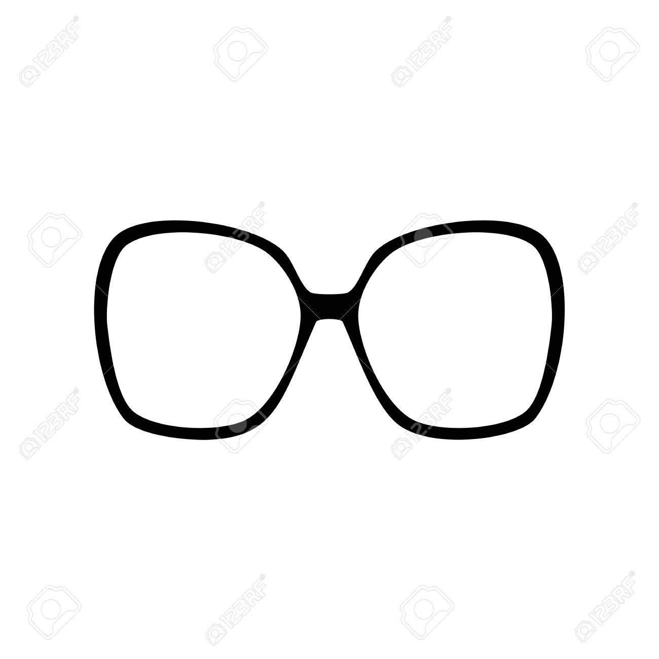 edc70aa96681f0 Banque d images - Ensemble de différents verres. lunettes de soleil  élégantes pour femmes, hommes et enfants. Eye collection de lunettes.