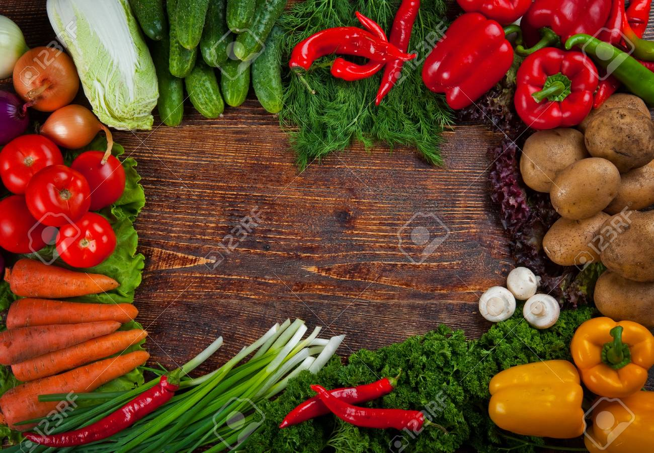 delicious and healthy meal Stock Photo - 16790172