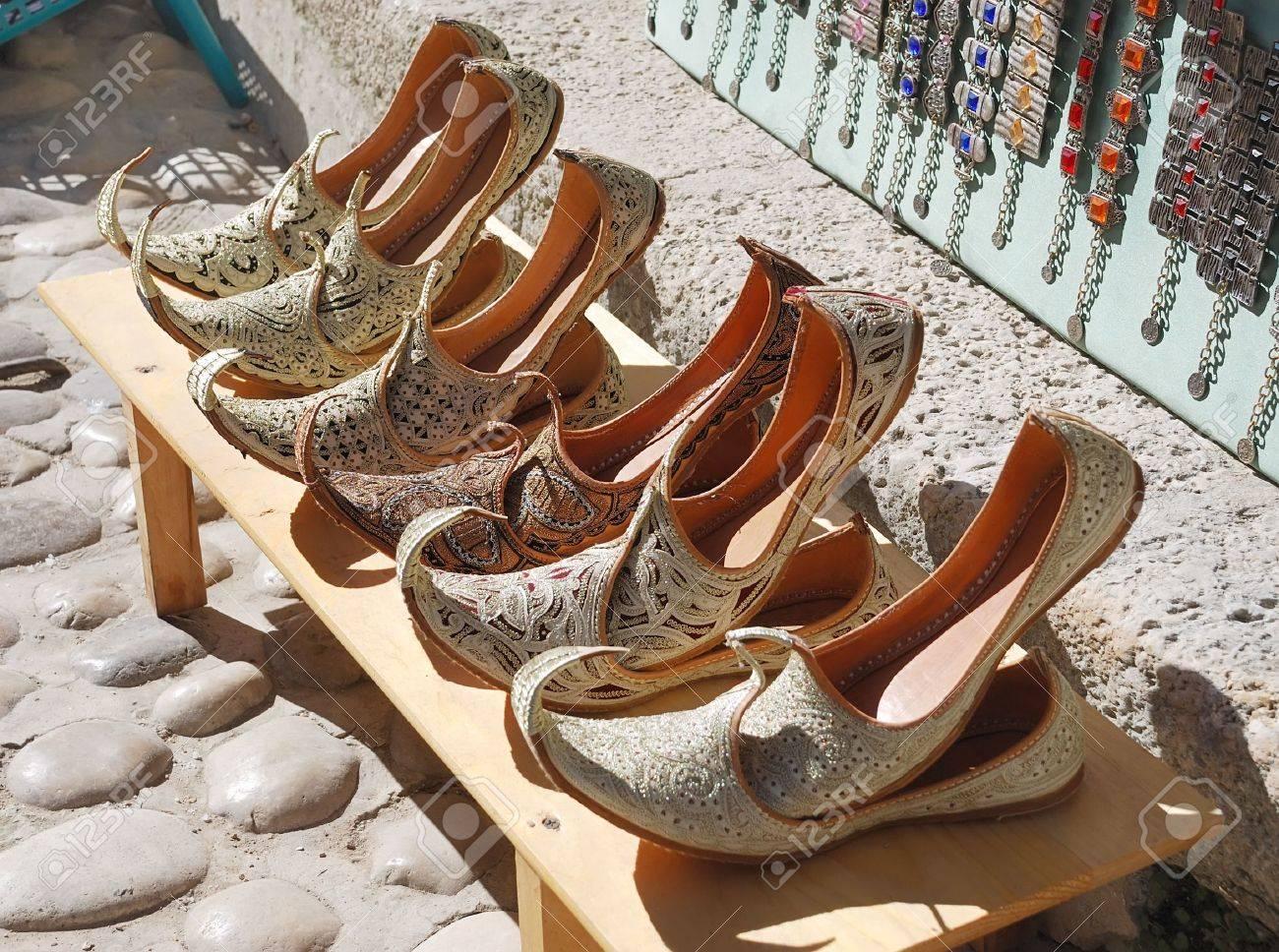 Original türkische Schuhe