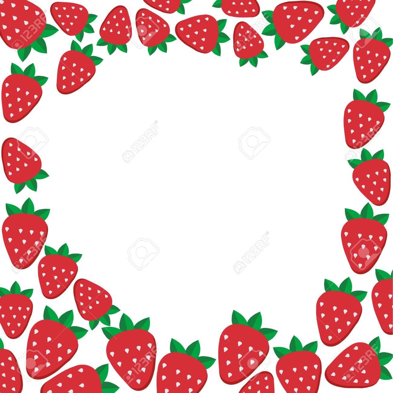 Bildergebnis Fur Malvorlage Erdbeere Malvorlagen