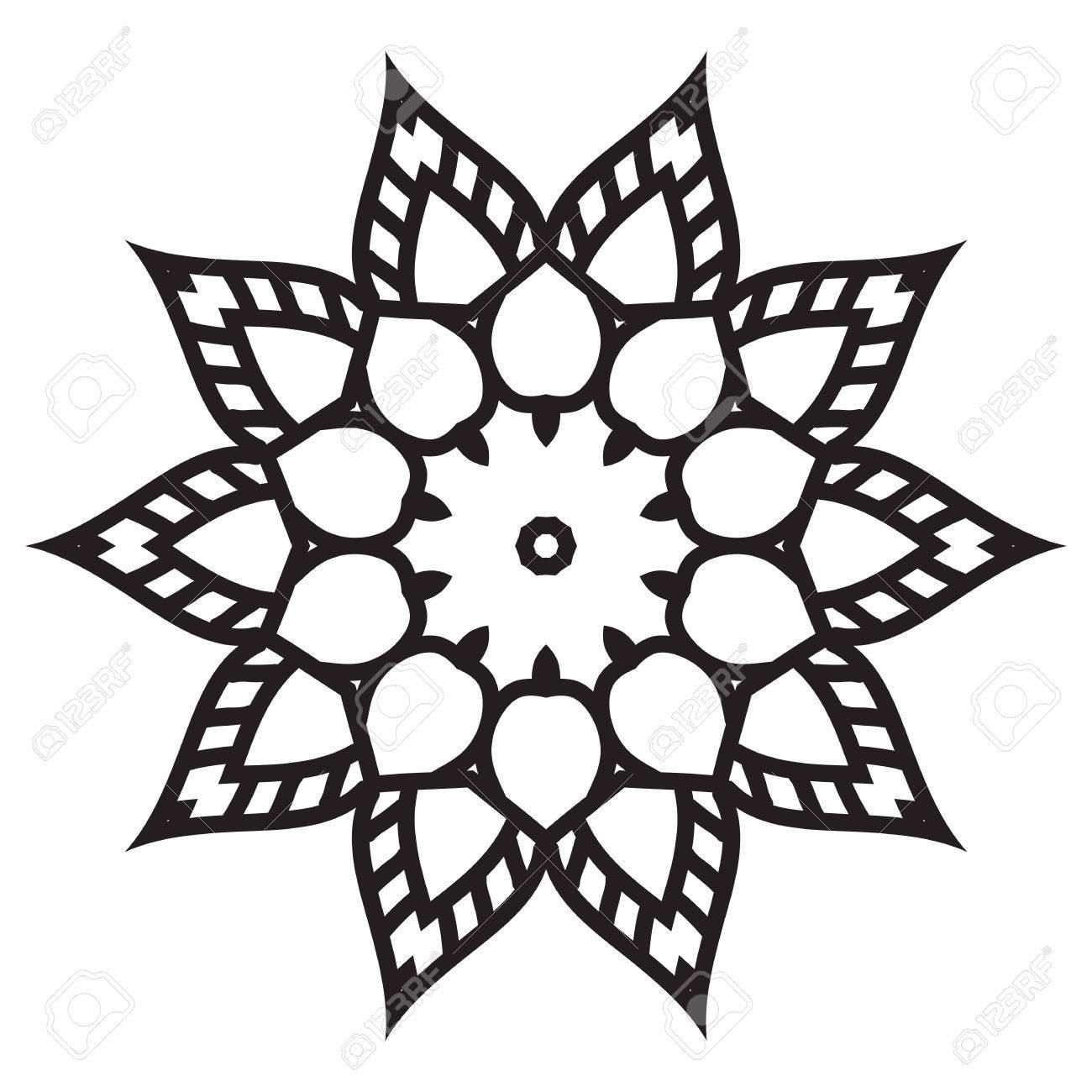 Tolle Mandala Farbseiten Bilder - Beispiel Anschreiben für ...