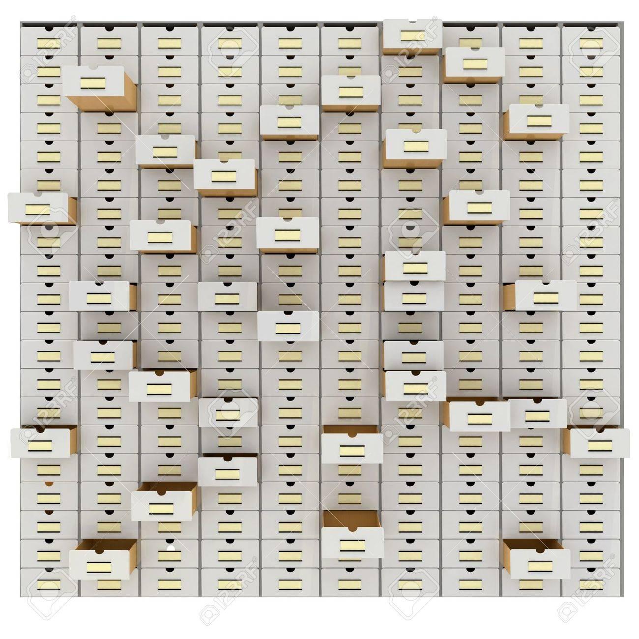 vintage database - 10649519
