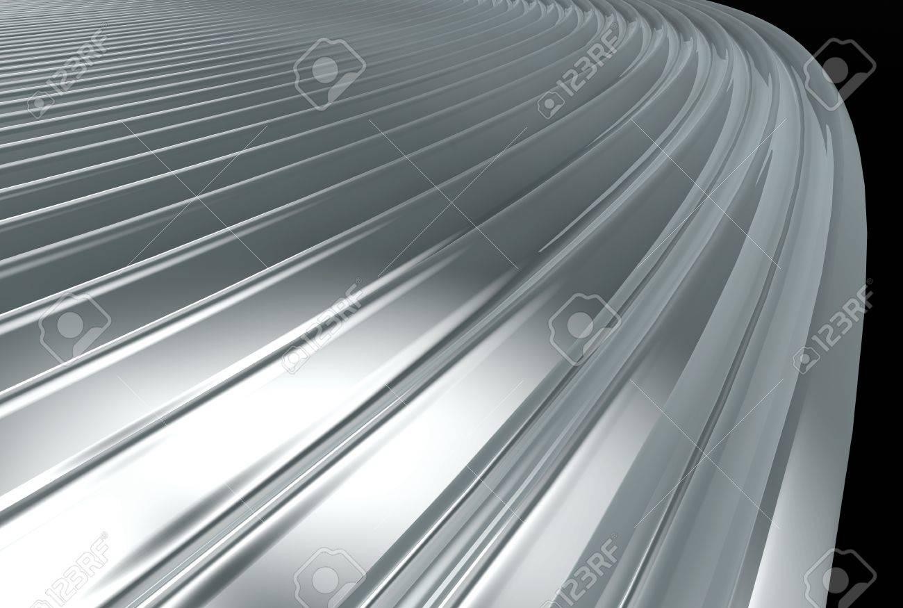 metal texture close-up view Stock Photo - 18838508