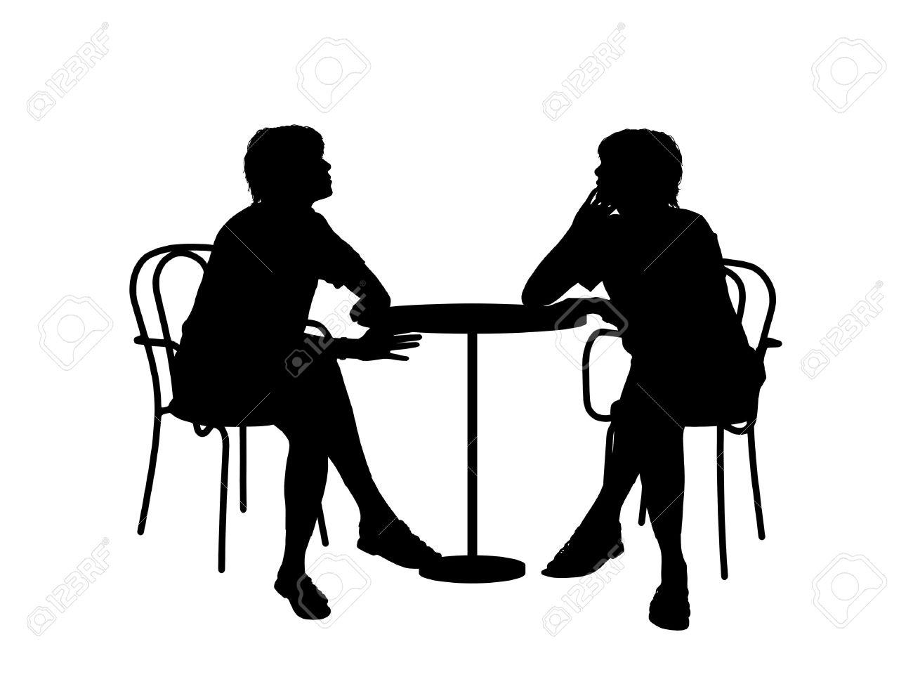 Фотографии сидящих женщин 3 фотография