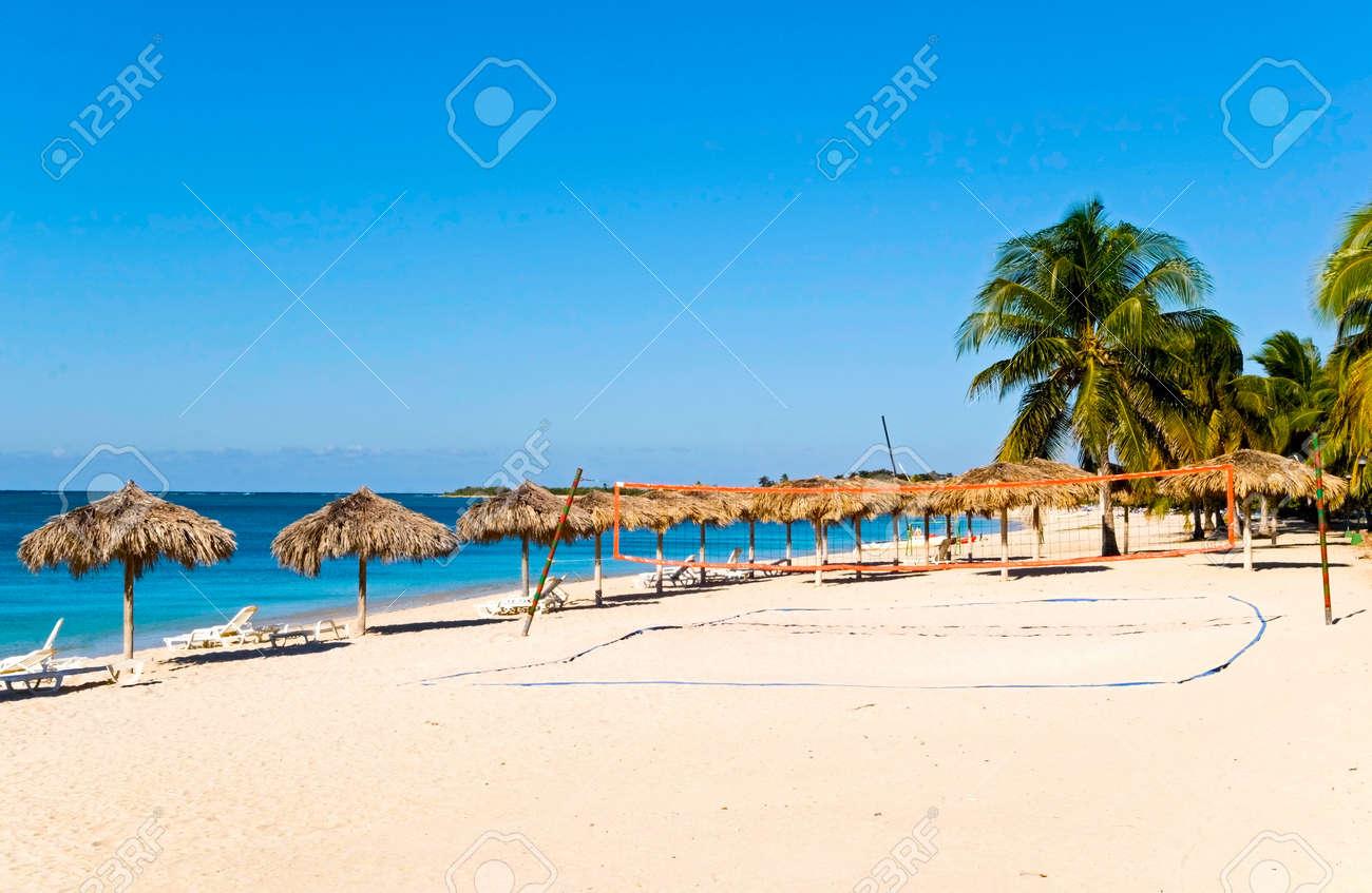 beach Stock Photo - 9226253
