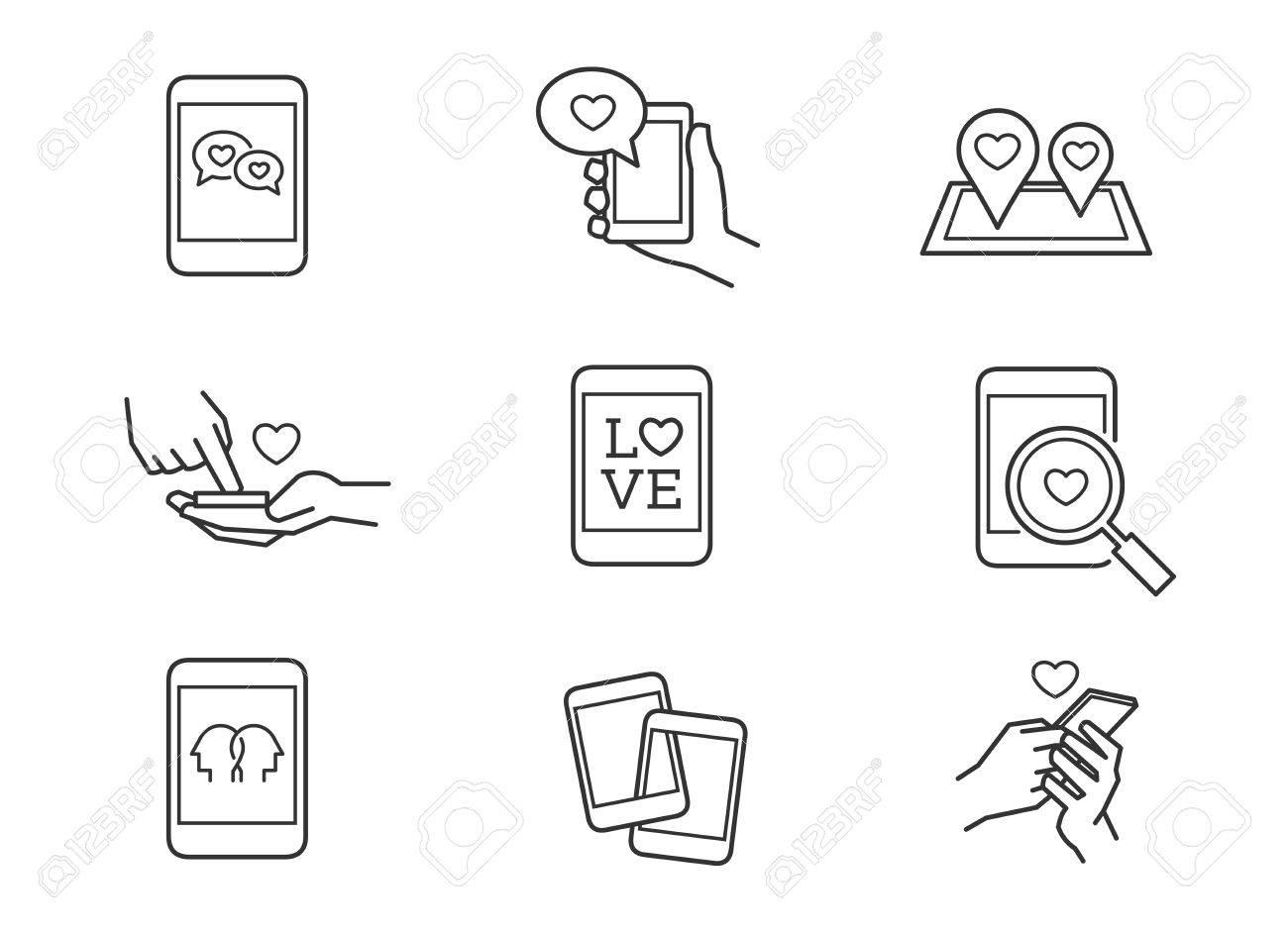 Dating messaggi online