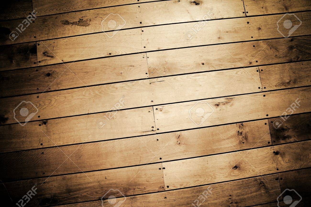 Wall panel hardwood flooring miami by ribadao lumber amp flooring - Background Of Weathered Wood Floor Panels Stock Photo Picture And