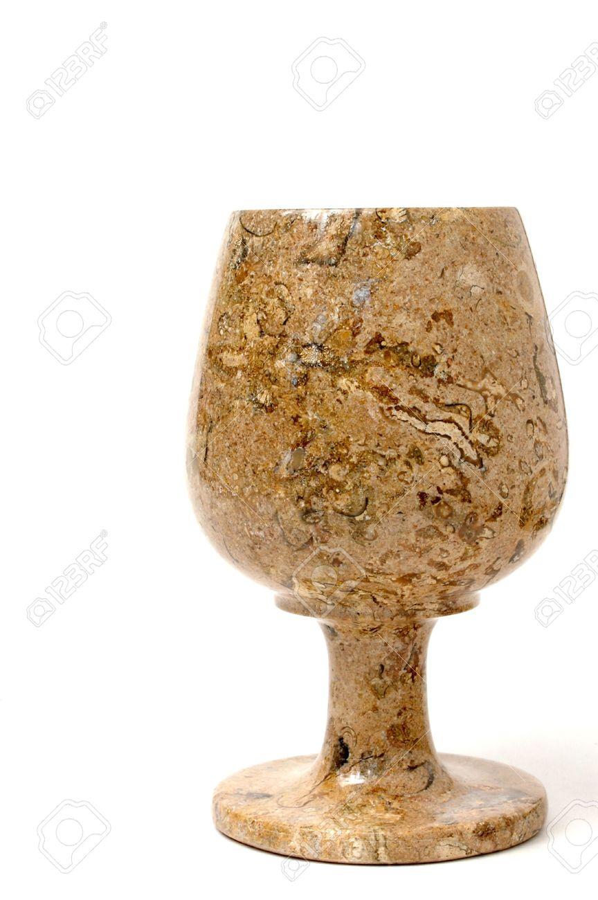 Marble Goblet - 595940