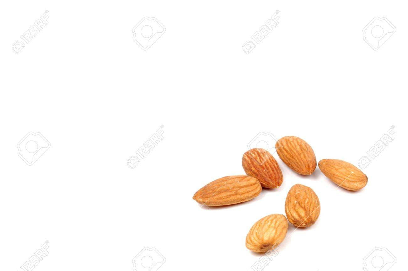 Almonds - 608880