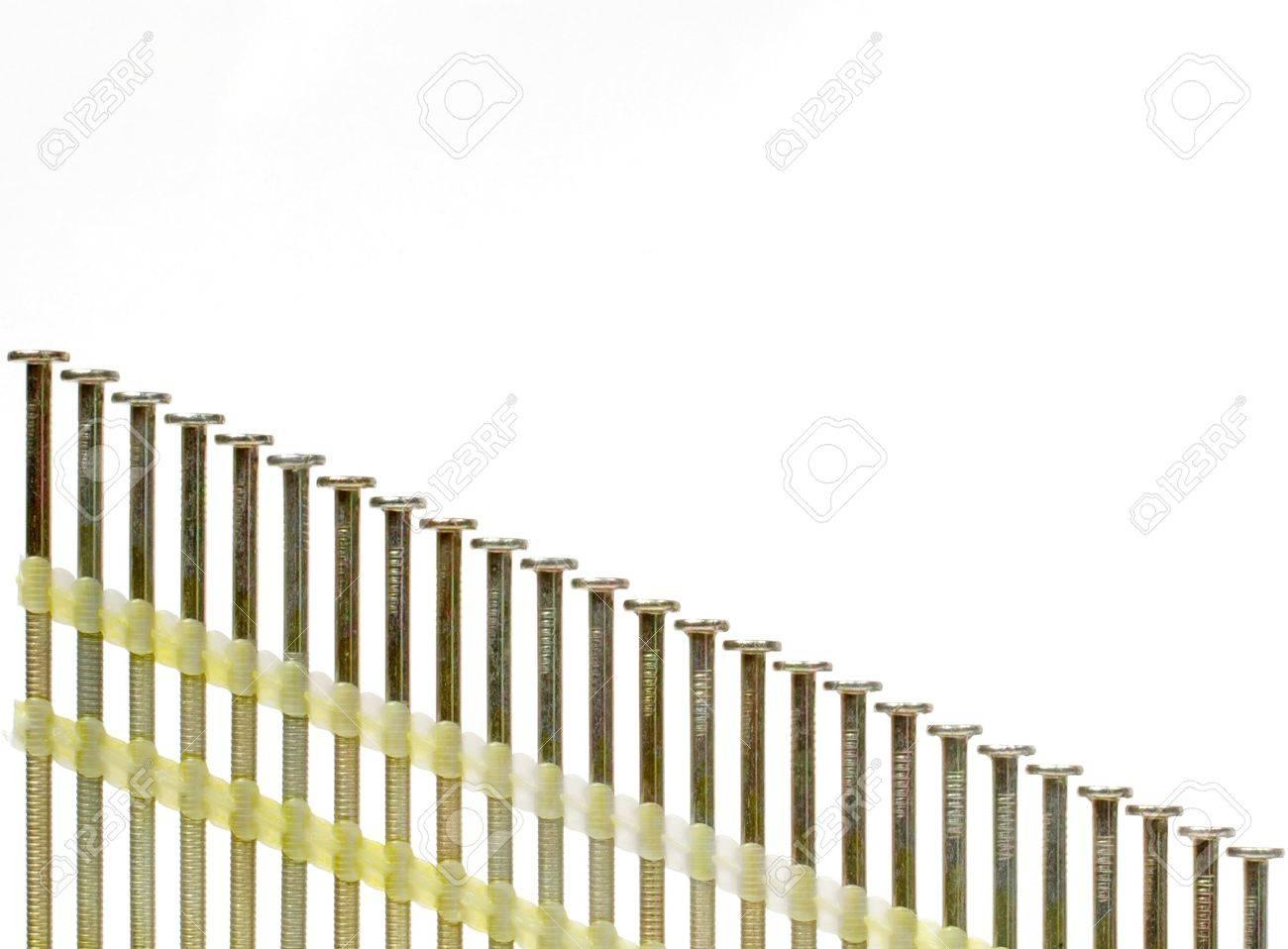 Nailgun Nails - 608882