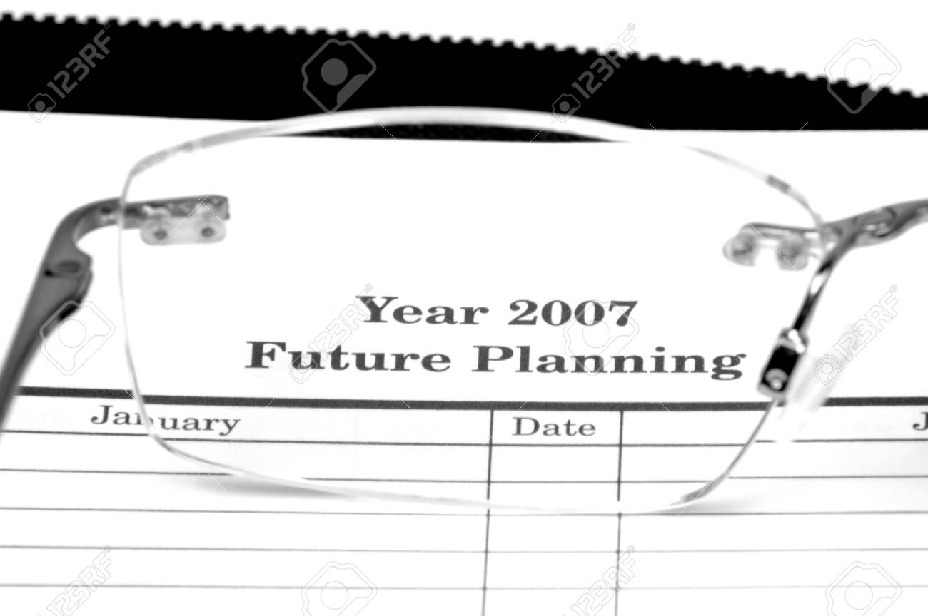 Year 2007 Future Planning Conceptual - 624423