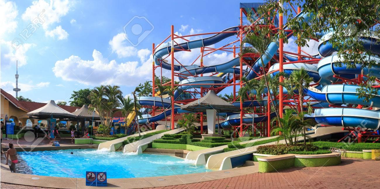 parc aquatique 70