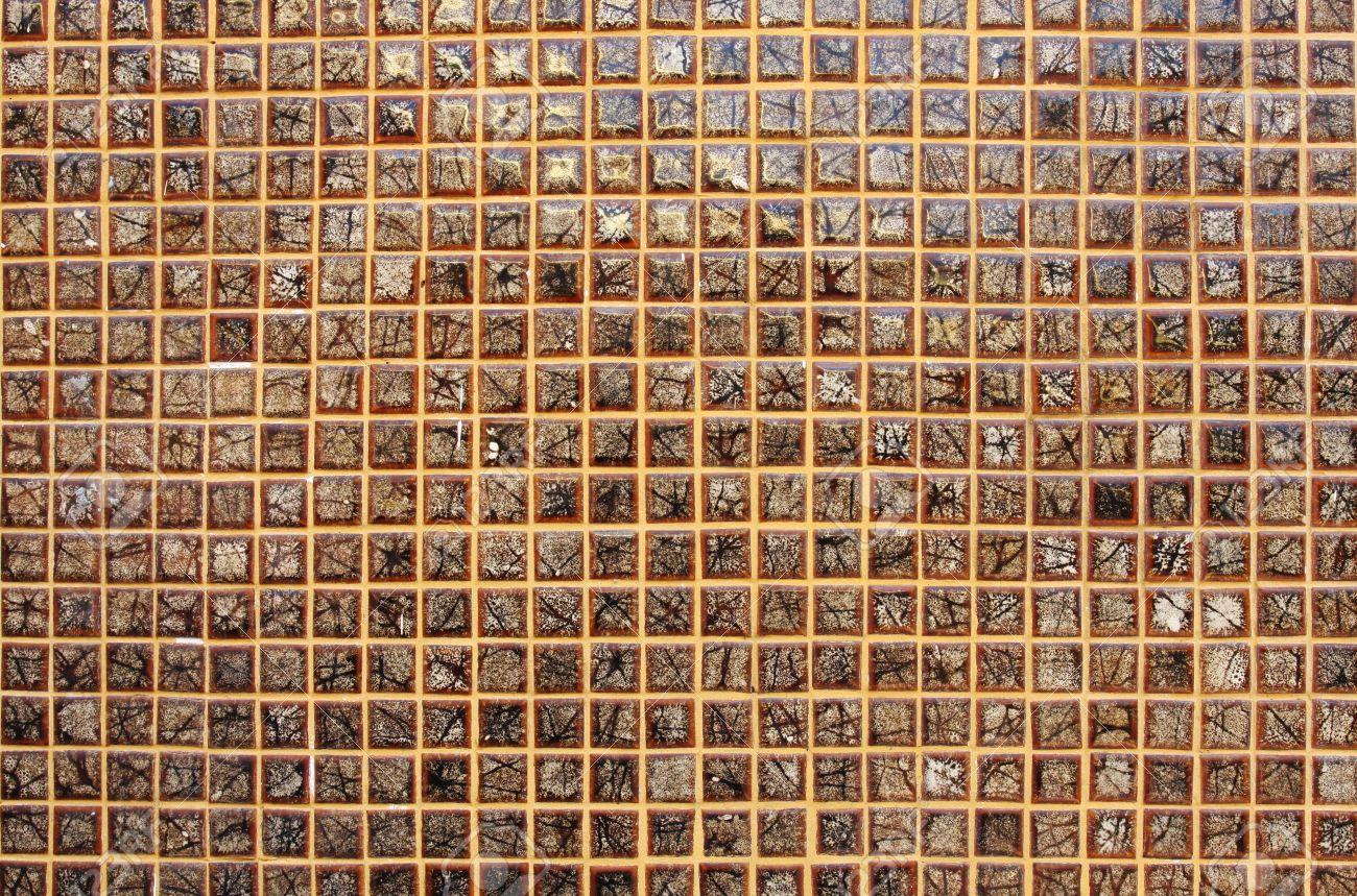 Mosaique En Ceramique texture mosaïque de céramique banque d'images et photos libres de