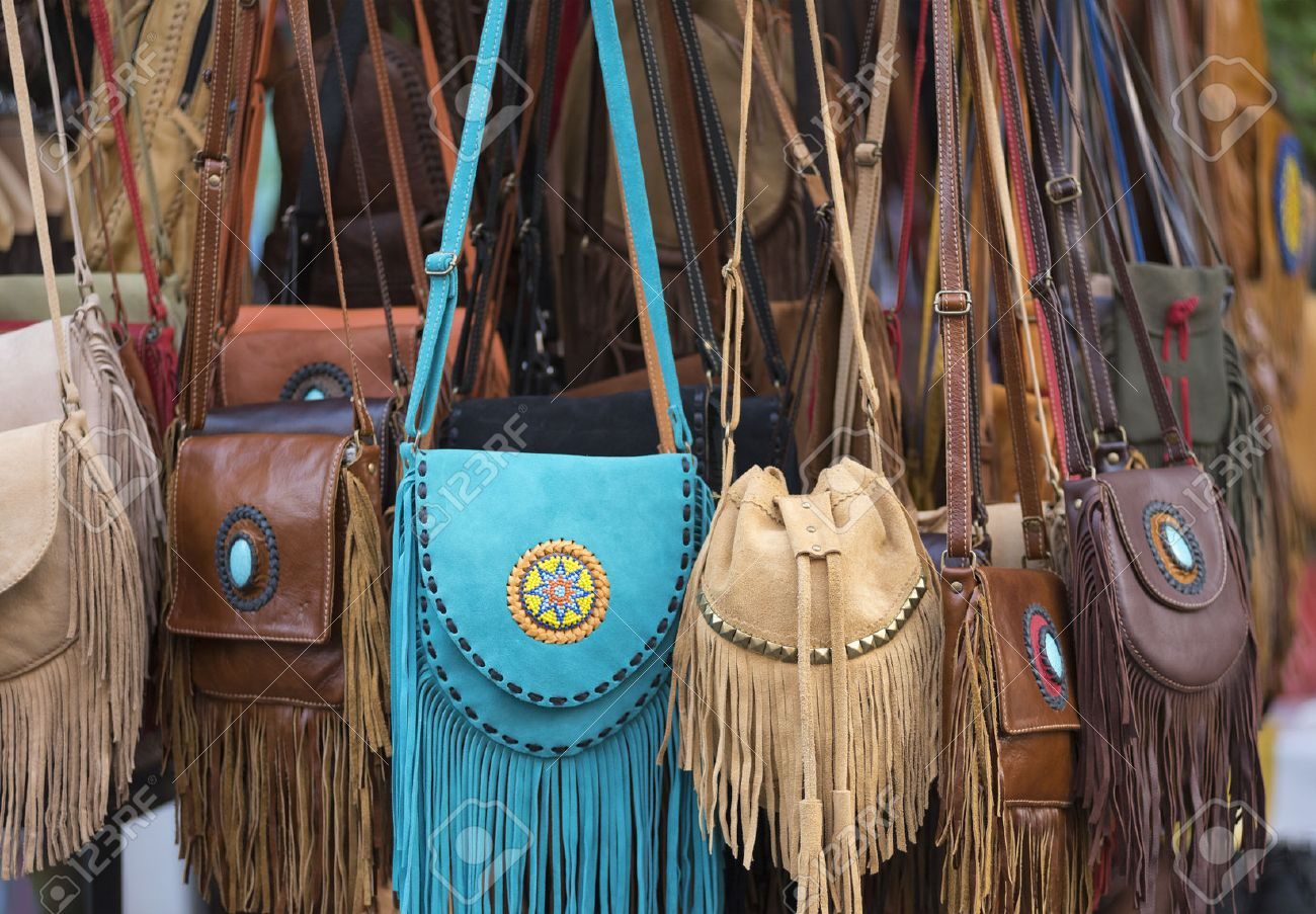 Market Bags Royalty Various Image 38435878 Leather Picture For Thailand And Sale Image Stock Free Photo In