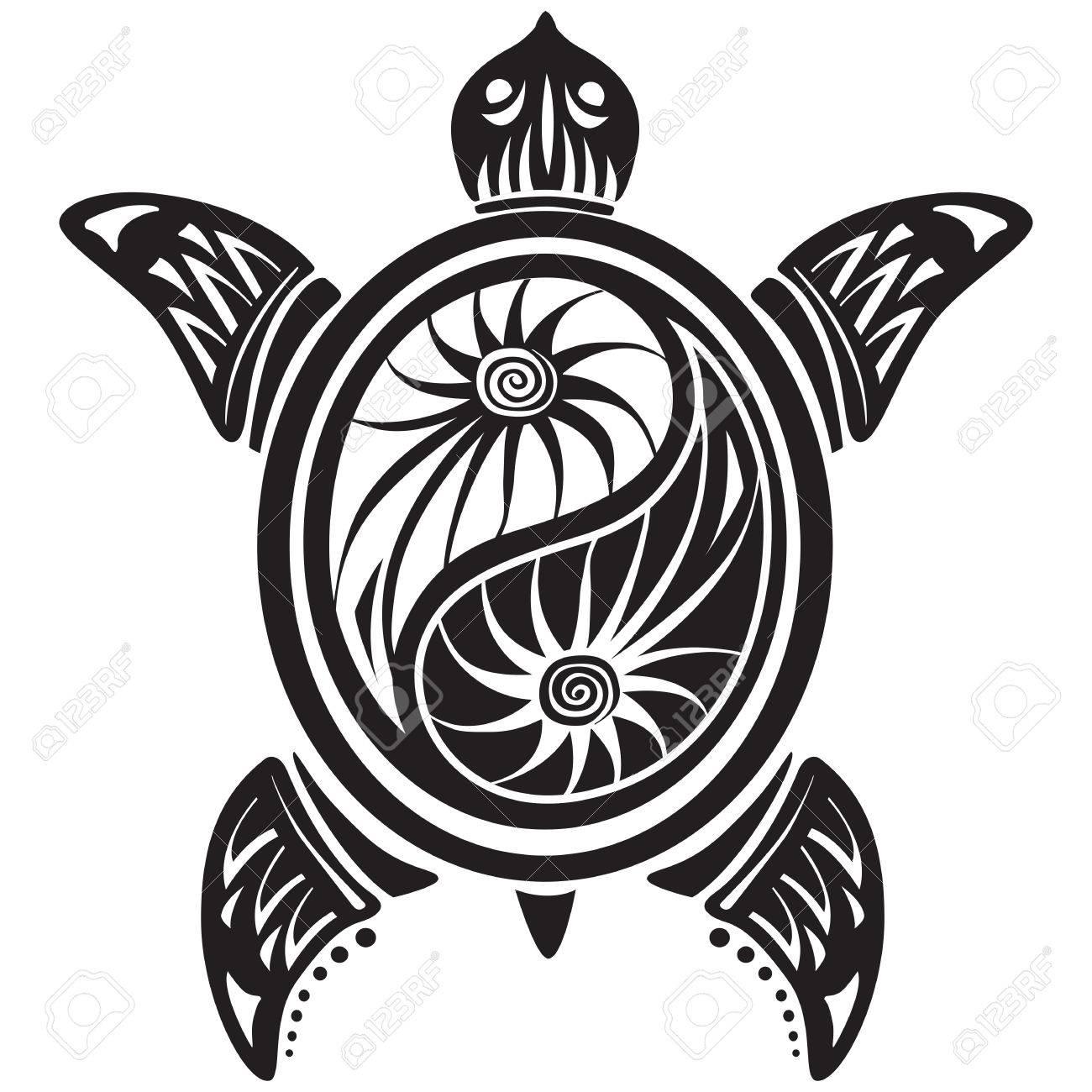 Decorative turtle - 61998864