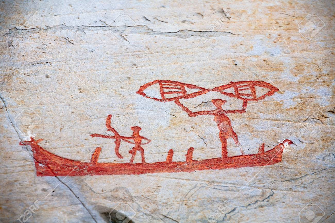 Years old rock carvings at alta in the most northeru flickr